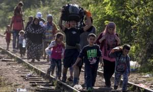 Μίνι σύνοδος για το μεταναστευτικό την Πέμπτη στις Βρυξέλλες