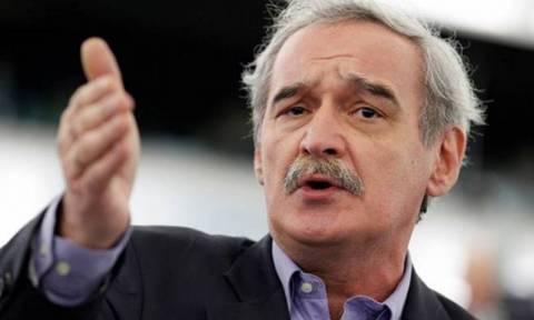 Ερώτηση του Νίκου Χουντή στη Κομισιόν σχετικά με την επιδότηση του αυτοκινητόδρομου «Μορέα»