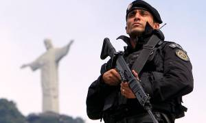 Βραζιλία: Έφοδοι της αστυνομίας στα σπίτια αξιωματούχων για το σκάνδαλο Petrobras