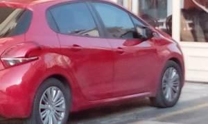 Θεσσαλονίκη: Χαμός στο Facebook με τον οδηγό… που πάρκαρε όπου βρήκε! (photos)