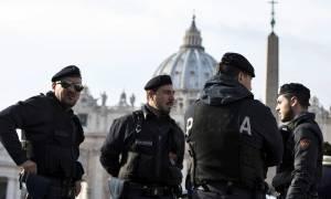 Ρώμη: Eπιτέθηκαν σε αστυνομικούς φωνάζοντας «Ο Αλλάχ είναι μεγάλος»