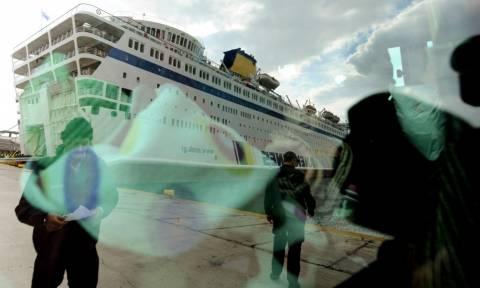 Αυξάνεται η ροή των μεταναστών στη Λέσβο λόγω καλοκαιρίας