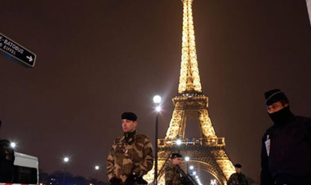 Παρίσι: Μπαράζ συλλήψεων για τις τρομοκρατικές επιθέσεις Νοεμβρίου και Ιανουαρίου