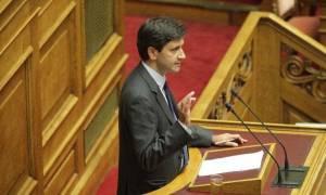 Γιώργος Χουλιαράκης: Επανέρχεται το επίδομα παραμεθορίου