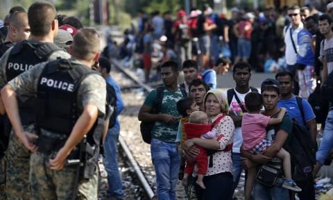 Εθνική κυριαρχία τέλος – Ευρωστρατός θα ελέγχει τα σύνορα
