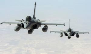 Πόσο στοιχίζουν οι πύραυλοι Κρουζ που εκτόξευσε για πρώτη φορά εναντίον του ISIS η Γαλλία;
