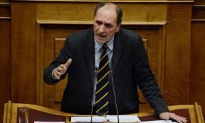 Σταθάκης: Το νομοσχέδιο για τα κόκκινα δάνεια περιέχει αυστηρούς κανόνες υπέρ των δανειοληπτών