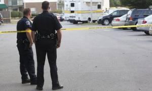 Νέος συναγερμός στις ΗΠΑ: Ένοπλος βρίσκεται μέσα σε πανεπιστημιούπολη στην Ιντιανάπολις