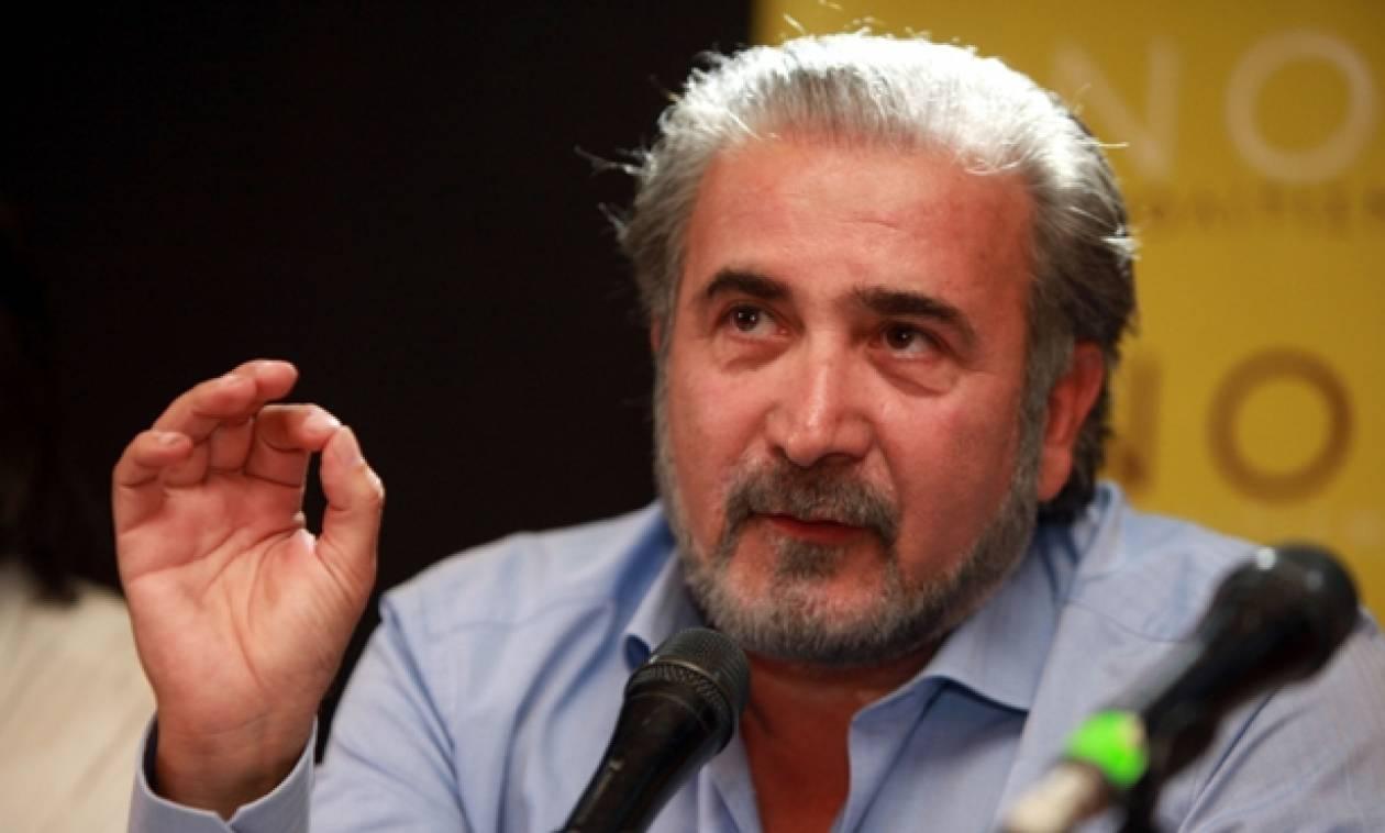 Χαμός με Λαζόπουλο και Άδωνι την ώρα του «Αλ Τσαντίρι»