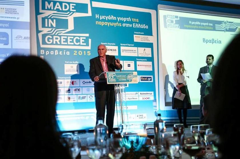 Ο καθηγητής του Οικονομικού Πανεπιστημίου Αθηνών Γεώργιος Αυλωνίτης