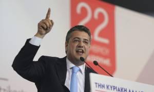 Εκλογές ΝΔ - Τζιτζικώστας: Ο Καραμανλής δεν στηρίζει κανέναν αλλιώς θα το έκανε ευθέως