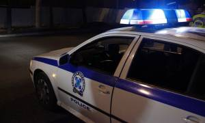 Επίθεση κατά ΑΤΜ υποκαταστήματος τράπεζας στην Αθήνα