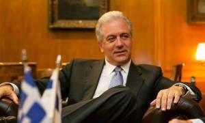 Αβραμόπουλος: Η Ευρωπαϊκή Συνοριοφυλακή δεν θίγει την κυριαρχία των κρατών-μελών