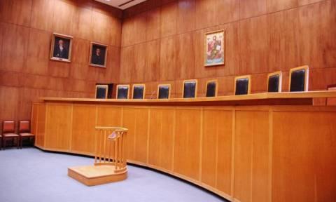 Στάση εργασίας των δικαστικών υπαλλήλων αύριο Πέμπτη