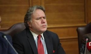 Κατρούγκαλος: Διυπουργική για την εύρεση πόρων στα ασφαλιστικά ταμεία