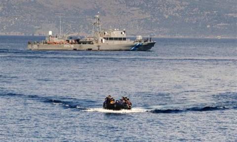 Δεν υπάρχει πρόταση της Κομισιόν για κοινές περιπολίες Ελλάδας-Τουρκίας