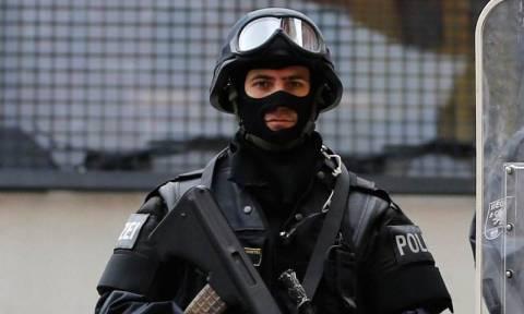 Δύο συλλήψεις στο Σάλτσμπουργκ σε σχέση με τις επιθέσεις στο Παρίσι