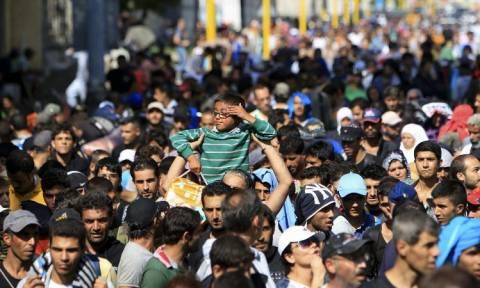 Γερμανία: Ένας νεκρός από πυρκαγιά σε κέντρο υποδοχής προσφύγων