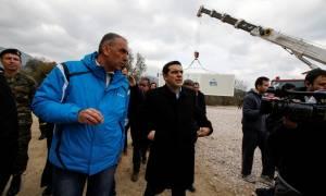 Τσίπρας: Η Ελλάδα υλοποίησε τις υποχρεώσεις της – Σειρά της Ε.Ε και της Τουρκίας