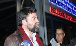 Βουλή: Ομόφωνη καταδίκη της επίθεσης στον Βασίλη Οικονόμου