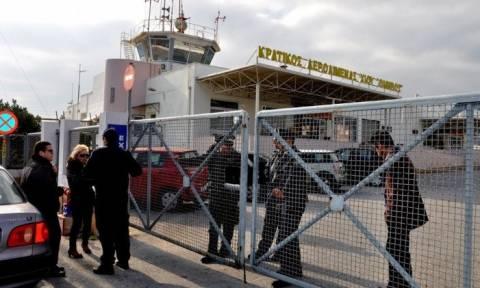 Οργή λαού: Απαγόρευσαν την είσοδο σε ΑμΕΑ λόγω... Τσίπρα!