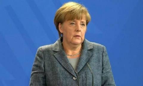 Μέρκελ: Στη «σωστή κατεύθυνση» οι προτάσεις της Κομισιόν για τη φύλαξη των συνόρων