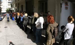 Χάθηκαν 24.674 θέσεις εργασίας στον ιδιωτικό τομέα το Νοέμβριο