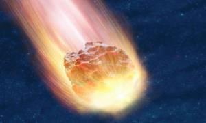 Έρχονται σεισμοί και εκρήξεις ηφαιστείων από αστεροειδή-τέρας την παραμονή Χριστουγέννων!