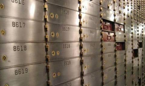 «Λαβράκια» έβγαλε η έφοδος στη UBS