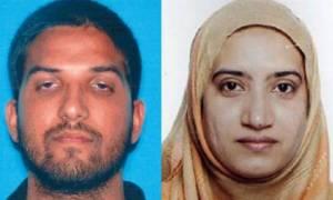 ΗΠΑ: Οι δράστες του Σαν Μπερναρντίνο δεν ήταν μέλη κάποιου πυρήνα