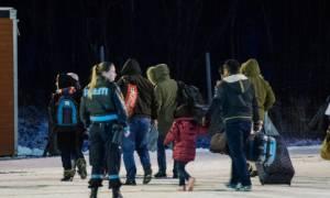 Απίστευτο: Οι Δανοί θα κατάσχουν από τους πρόσφυγες όλα τα αντικείμενα αξίας άνω των 300 ευρώ!
