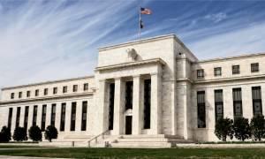 Ιστορική απόφαση: Η Κεντρική Τράπεζα των ΗΠΑ αύξησε τα επιτόκιά της για πρώτη φορά μετά από 7 χρόνια