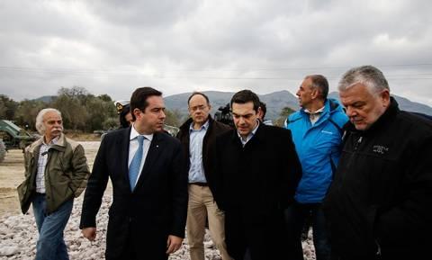Στη Σύνοδο του Ευρωπαϊκού Συμβουλίου σήμερα ο Αλέξης Τσίπρας