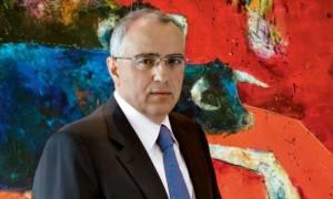 Καραμούζης: Υπερεπάρκεια κεφαλαίων στις τράπεζες