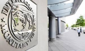 Το ΔΝΤ επιβεβαιώνει το κρατικό χρέος της Ουκρανίας στη Ρωσία