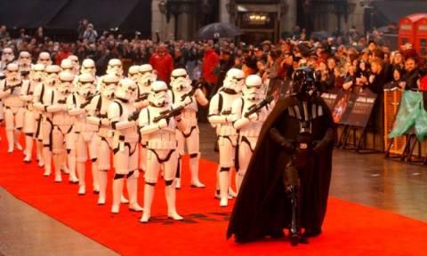 Ο Μπαράκ Ομπάμα ετοιμάζεται για Star Wars!