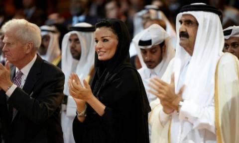 Συναγερμός στις μυστικές υπηρεσίες για την απαγωγή μελών της βασιλικής οικογένειας του Κατάρ!