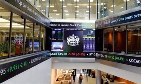 Χρηματιστήρια: «Καλημέρα» στα ταμπλό της Ευρώπης από την Fed