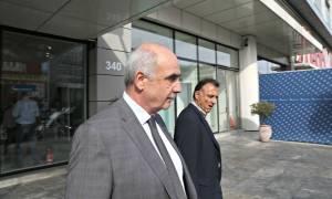 Εκλογές ΝΔ - Μεϊμαράκης: Κατανοώ ότι όλοι θα ήθελαν τη στήριξη του Κώστα Καραμανλή