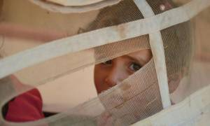 UNICEF: Ένα στα οκτώ μωρά γεννήθηκε σε εμπόλεμη ζώνη το 2015!