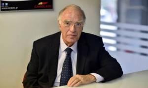 Βασ. Λεβέντης: Ο Γερμανός πρέσβης μου ζήτησε να ψηφίσω το πρόγραμμα