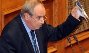 Παναγούλης: Ζητά τα αποτελέσματα του ΣΔΟΕ των «πόθεν έσχες» καναλαρχών και εκδοτών