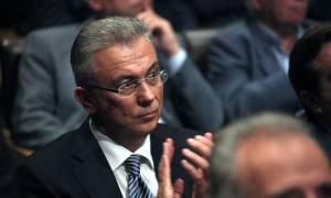 Ρουσόπουλος: Τσίπρας και Καραμανλής έχουν επικοινωνήσει μια-δυο φορές