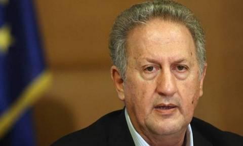 Σκανδαλίδης: Χρειάζεται κυβέρνηση εθνικής ενότητας