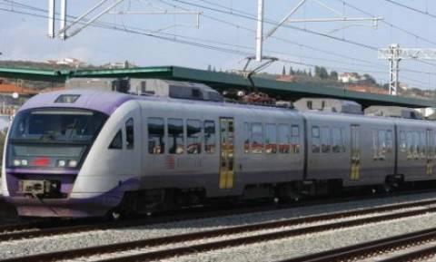Στάση εργασίας την Δευτέρα (21/12) στα τρένα - Ποια δρομολόγια αλλάζουν