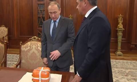 Ρωσία: Την Παρασκευή (18/12) οι ανακοινώσεις για τα μαύρα κουτιά του Su-24