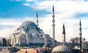 Η Κωνσταντινούπολη όπως δεν την έχετε ξαναδεί (video)