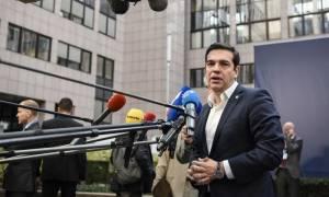 Τσίπρας: «Αναγνωρίστηκε ο ρόλος-κλειδί της Τουρκίας στη μείωση των προσφυγικών ροών» (video)