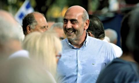 Εκλογές ΝΔ: Βουλγαράκης «καρφώνει» Μεϊμαράκη για τα περί στήριξης Καραμανλή