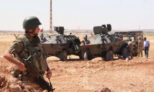 Τουρκία: Δυνάμεις ασφαλείας σκότωσαν 54 μαχητές του PKK